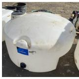 200 Gal Water Tank