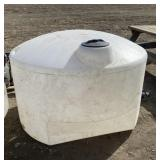535 Gal Water Tank