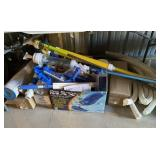 Misc Pool Supplies