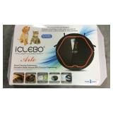 iclebo intelligent cleaning robot