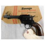 Savage 101 .22 1969
