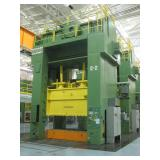 Surplus Assets of a Major Tier 1 Automotive Supplier -- Schuler & Verson Metal Stamping Presses