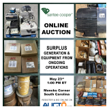 Surplus Generation & Equipment from Ongoing Operations
