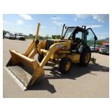 Vehicles, Heavy Equipment, Industrial Parts Surplus to Colorado Springs Utilities