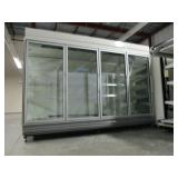 LATE MODEL FREEZERS & CHILLERS SURPLUS TO MAJOR SUPERMARKET