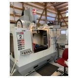 High Precision CNC & Manual Machine Shop