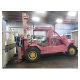 Machine Tools, Fork Lifts, Motors, Transformers, Mobile Office's and Misc. Items