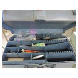 Tackle Box W/Tackle