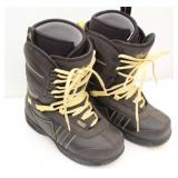 New Vans off The Wall Snowboarding Boots