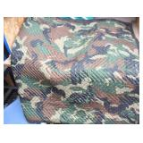 Nice AMS Camo Moving Blanket 6