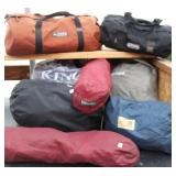 Camping Bags, REI Duffel, Outdoor Bag,  North
