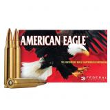 (20rds)  American Eagle 223 REM 55Gr Cartridges