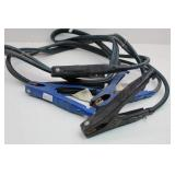 Jumper Cables 8GA. Copper TWINTRON