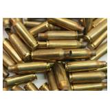 66rds 7mm Rem Short Action Ultra Mag Casings