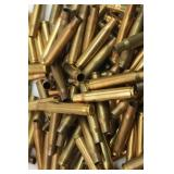 126 rds 30-06 Brass Casings