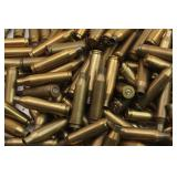 174 rds .243 Win Brass Casings