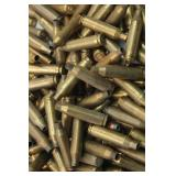 243 rds 243 Win Brass Casings