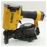 DeWalt 15 degree Roofing Nailer