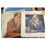 Record Collection: Humperdink, Campbell, Jim