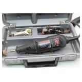 DREMEL Moto-Tool Kit Model 395, 1.15A In Case
