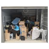 Storage Land Storage Auction Unit # 409