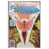 The Amazing Spider-Man Comic King Size Annual #16