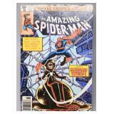 The Amazing Spider-Man #210 Comic Book