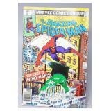 The Amazing Spider-Man Comic Book #212