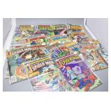 (19) Spectacular Spider-Man Comics # Range 30-49