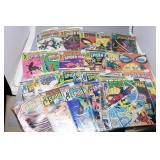 (23) Spectacular Spider-Man Comics # Range 50-89