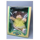 1983 Cabbage Patch KIDS- ELISE GLYNNIS BABY DOLL
