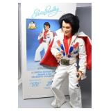 1984-ELVIS PRESLEY DOLL 50th Anniversary Issue