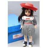 """GIGI"" Madame Alexander Doll 1597"