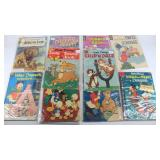 (11) Comic Books from 1950