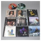 (11) Music CD