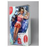 Coca-Cola Splash BARBIE Doll-1999