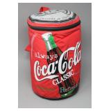 Coca-Cola Light Weight Insulated Soft Cooler