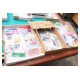 (72) Home Made Craft Style Bracelets