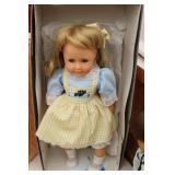 Gotz Modell Doll in Original Box