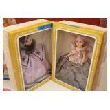 Two Effanbee Dolls