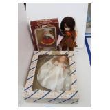 Bride Doll, World Doll, Cowgirl Doll
