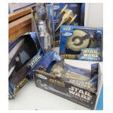Vintage Star Wars Episode 1 Collectibles