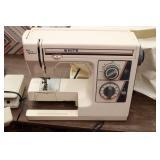 White Sewing Machine Model 1599