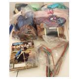 Bargain Lot: Knitting & Yarn
