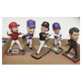 Vintage Baseball Bobbing Heads