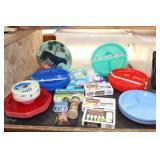 Bargain Lot: Picnic Supplies