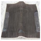 NIZHONI WOOL Saddle Blanket