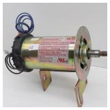ARGORD CORP Permanent Magnet DC MOTOR, 18.5A