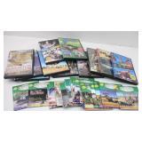 (29) Outdoor Adventure BIG GAME & FISHING DVD