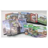 (21) Outdoor Adventure BIG GAME HUNTING DVD
